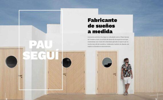 Abanda - Revista Abanda Collection 2020 2